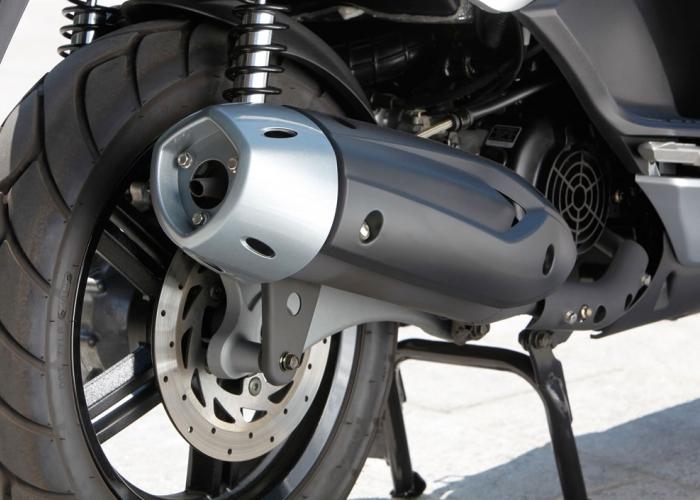 Kymco Agility 16+ 150i - Moto Amižić