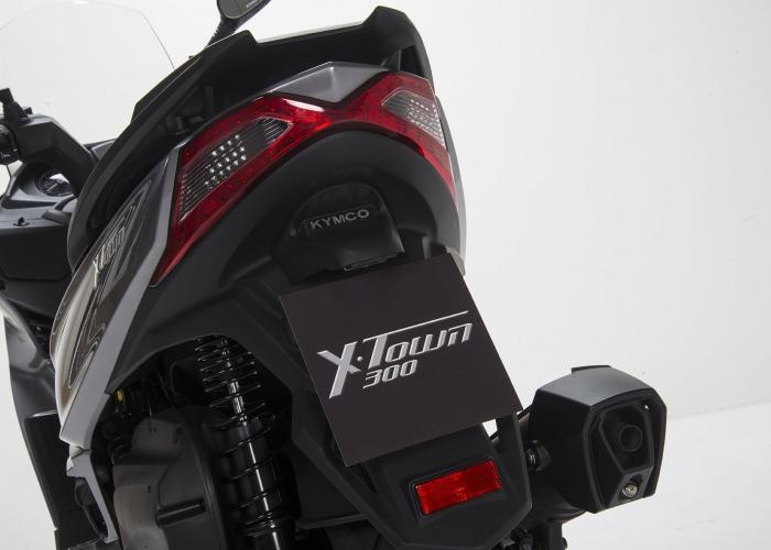 Kymco X-town 300i abs - Moto Amižić