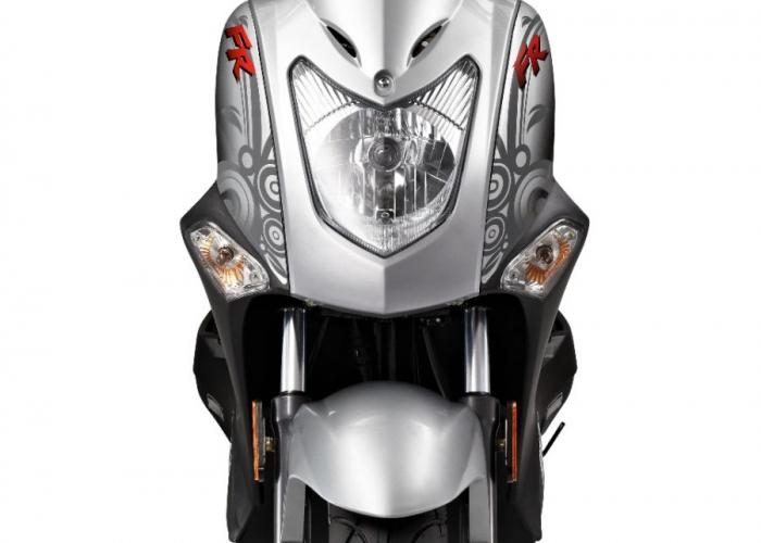 Kymco Agility 50 - Moto Amižić d.o.o. , Split